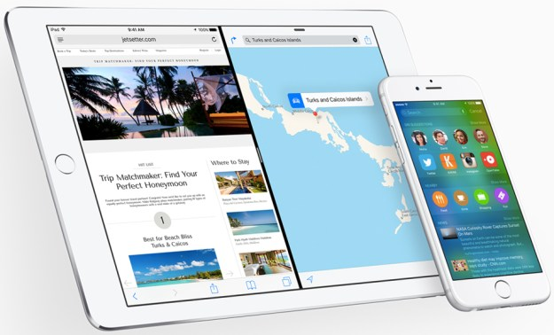 safari en ios 9