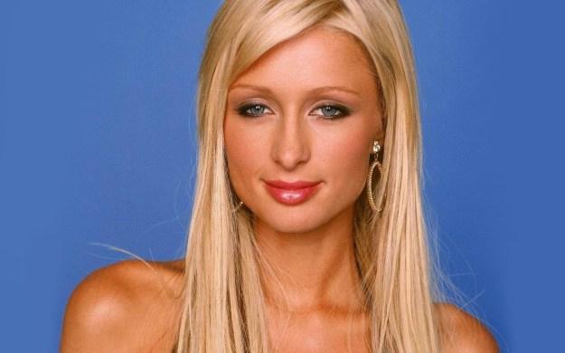 Did Paris Hilton Get A Boob Job 32