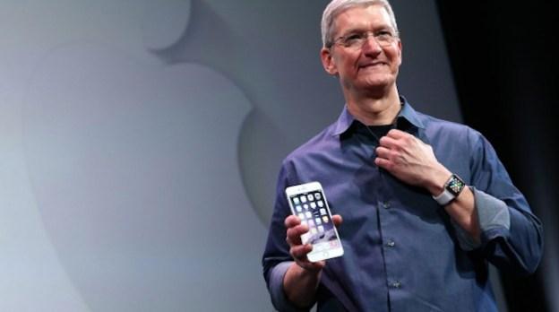 Afbeeldingsresultaat voor iphone 7 launch