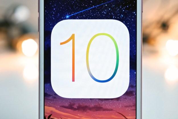 iOS 10.1 Public Beta 2 Download