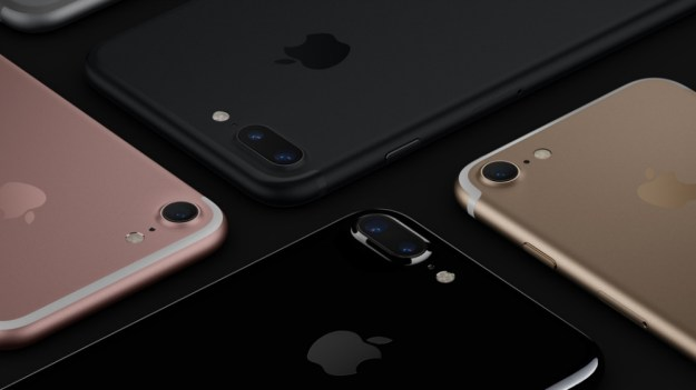 iPhone 7 vs. Android Benchmarks