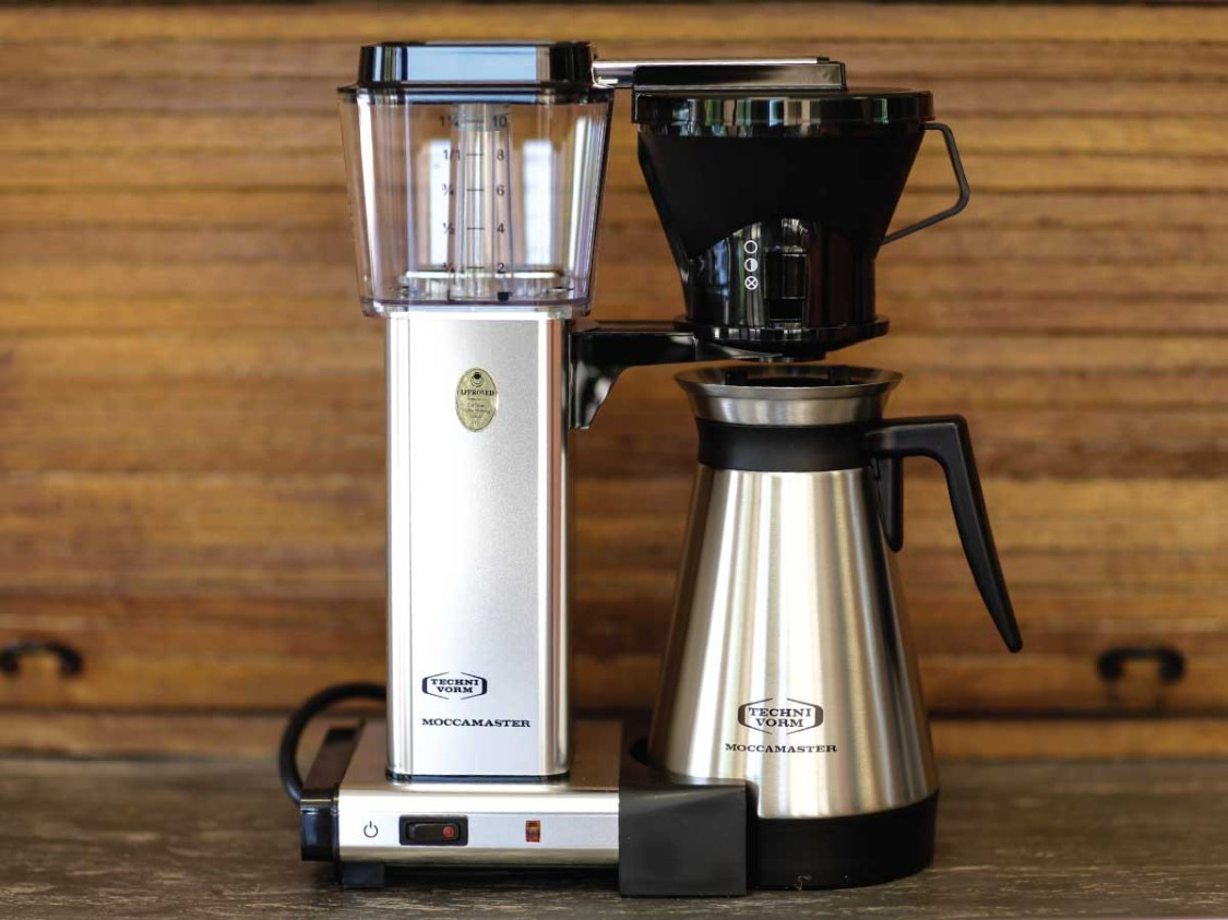 The Best Coffee Makers 2017 Bgr