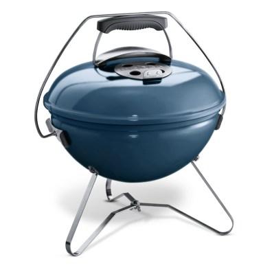 Smokey Joe Slate Blue