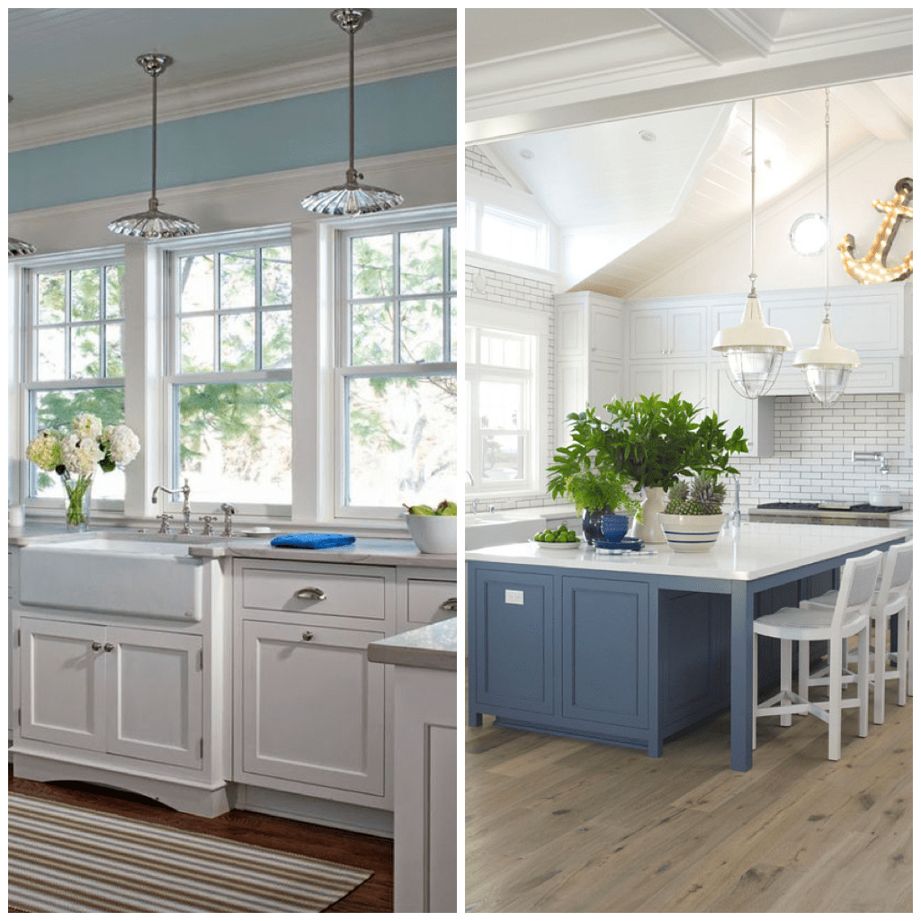 5 Key Components Of A Mellow Beach Kitchen