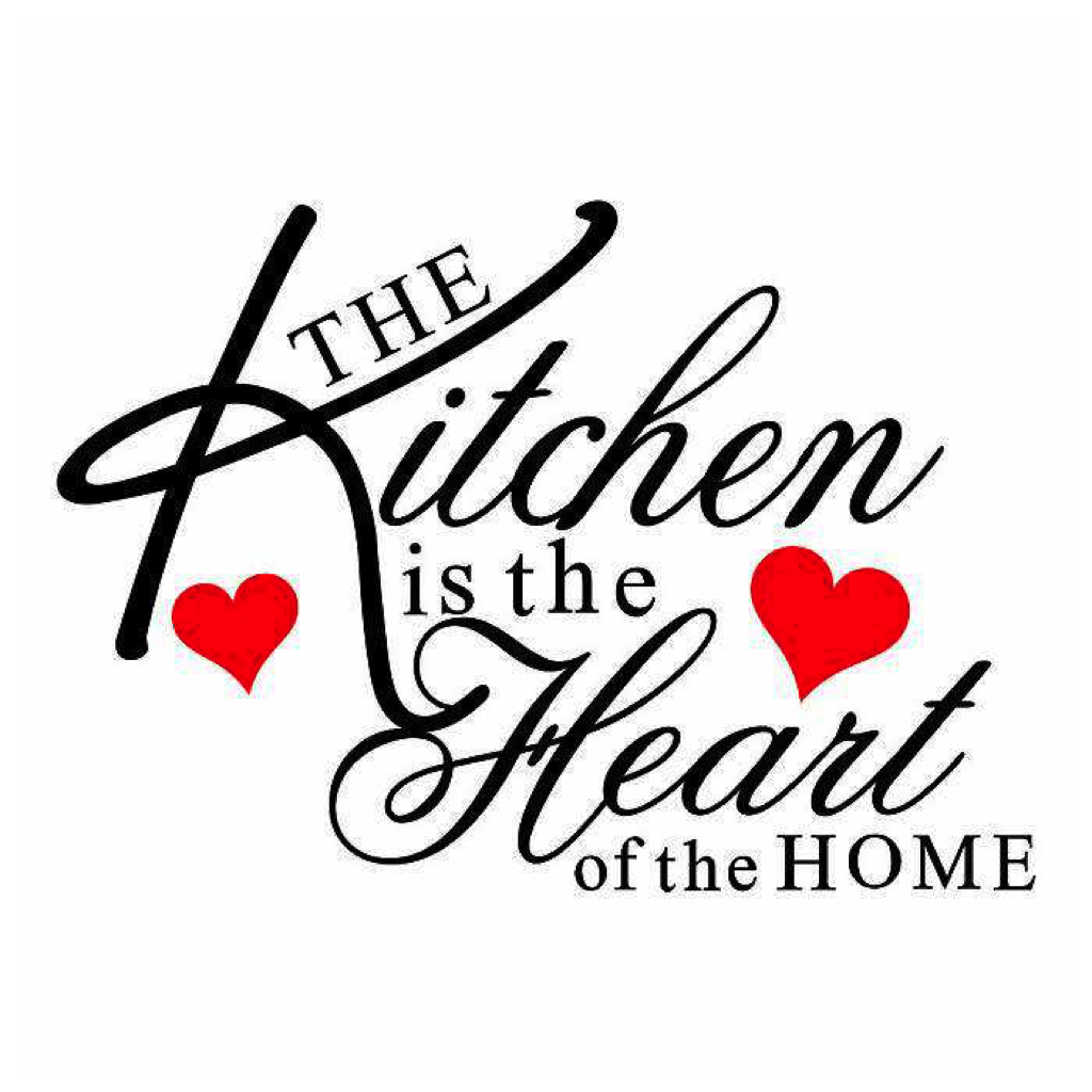 Happy Kitchen Happy Home