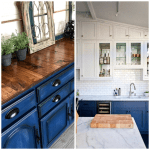 4 Ways To Use Navy Blue In Your Kitchen Big Chill