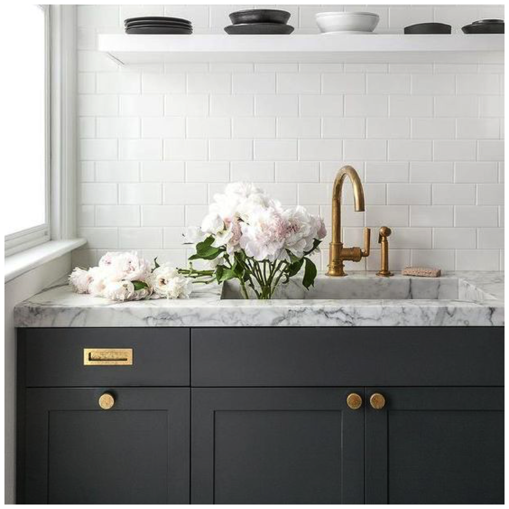 6 Gray Shades For A Kitchen That Are Surprising Big Chill