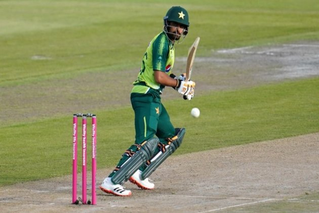 Babar Azam named Most Valuable Cricketer of the Year