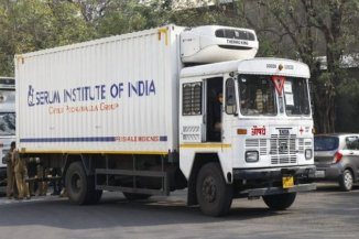 India commences supply of COVID-19 vaccines to Africa