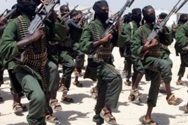 Image result for 57 Al-Shabaab members killed by Somali force
