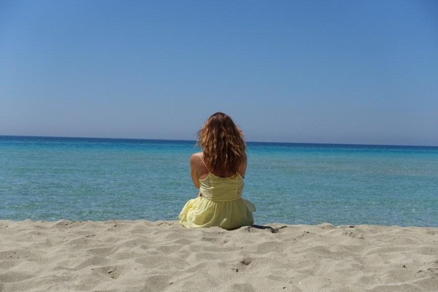 Guarda il mare