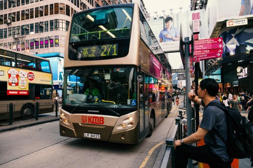 trasporto pubblico pekin china