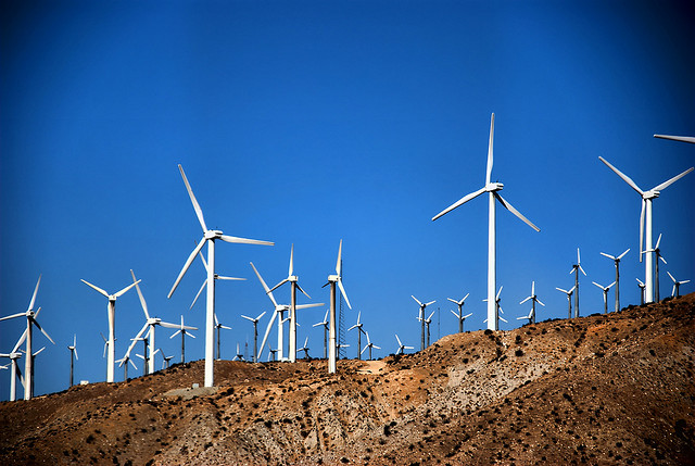Image result for wind farm images