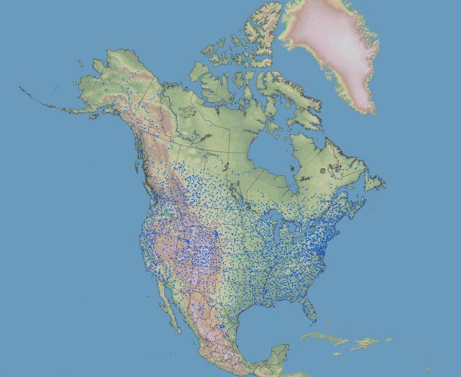 Terrain borders blue map300dpi