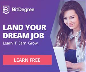 BitDegree Online Courses