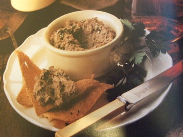 Potted Beef Recipe Mydish