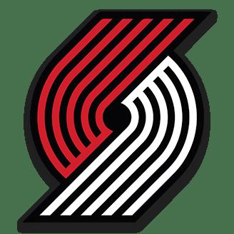 Image result for portland trail blazers 2018 logo