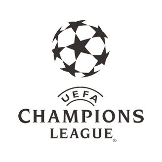 40+ Champions League Logo Png White