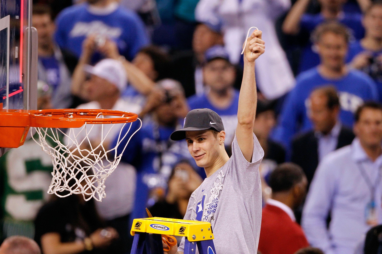 Chris Collins Basketball