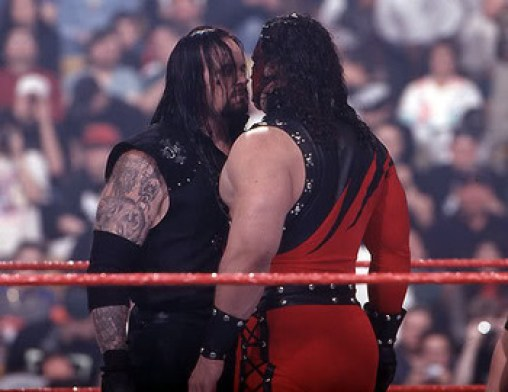 WWE Hell in a Cell Preview: The History Of The Undertaker Vs. Kane Feud | Bleacher Report | Latest News, Videos and Highlights