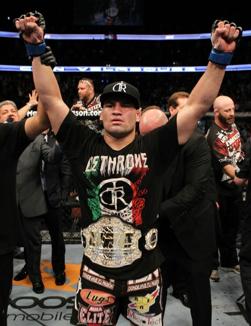 Image result for cain velasquez  belt