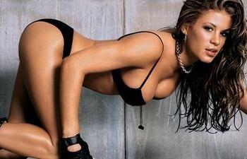 beautiful colombian girls nude