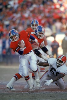 The Top 25 Conference Championship Games in NFL History | Bleacher Report | Latest News, Videos and Highlights