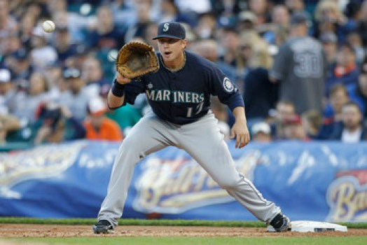 Image result for justin smoak mariners