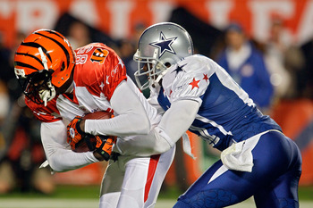Cincinnati Bengals on Wednesday finally agreed to the terms of a deal with former Dallas Cowboys cornerback Terence Newman