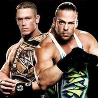 Rob Van Dam vs. John Cena, WWE Championship: ECW One Night Stand 2006