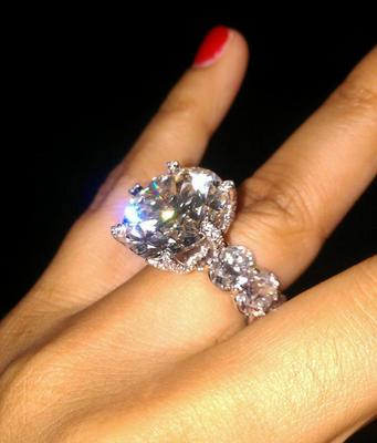Engagement Rings 50000 Dollars Luxurious Engagement Rings