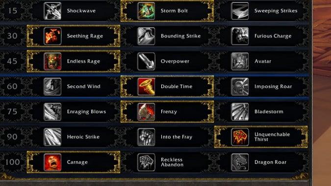 How World Of Warcraft Has Evolved Kotaku Australia