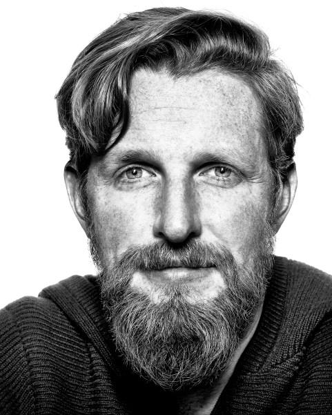 Matt Mullenweg by Peter Adams.