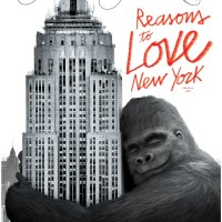 Empire State Building in New York Magazine