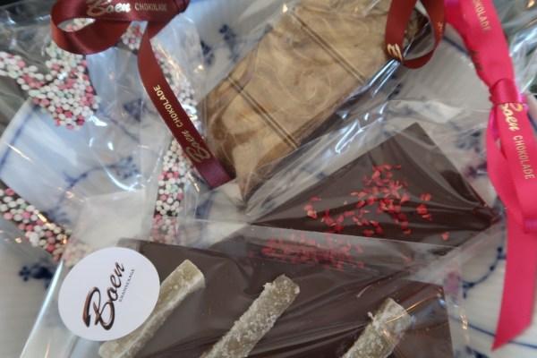 boen-chokoladestykker
