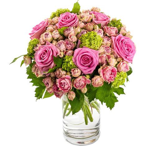 blomster-buket