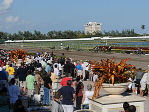 Racing, Gaming on Florida Legislative Agenda