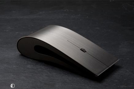 Titanium id mouse