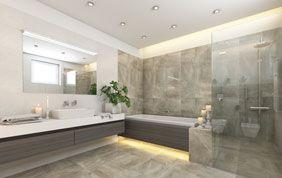 salle de bain a liege douches