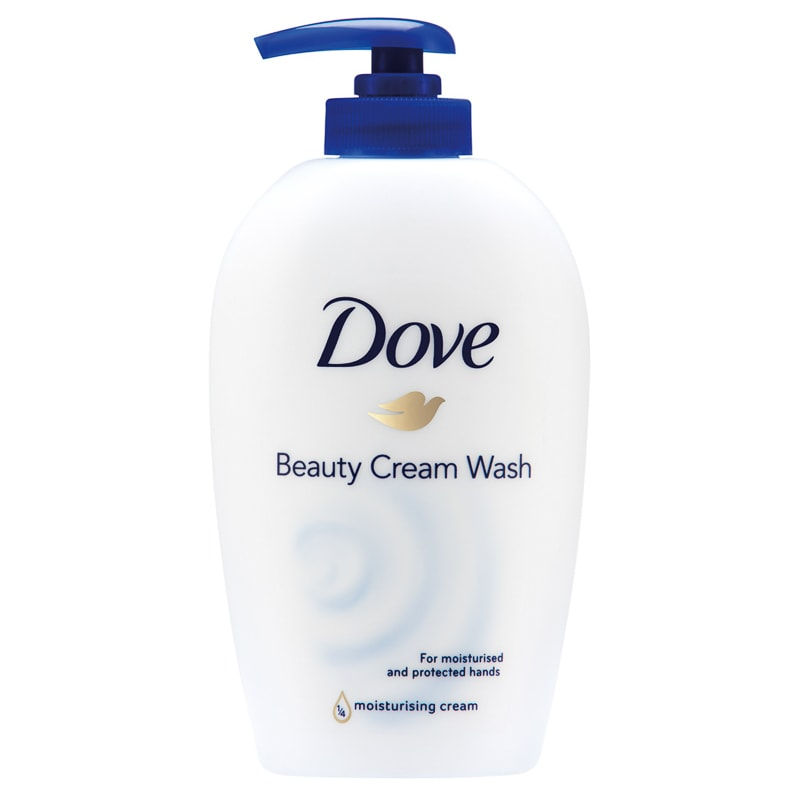 Care Products Skin Dove