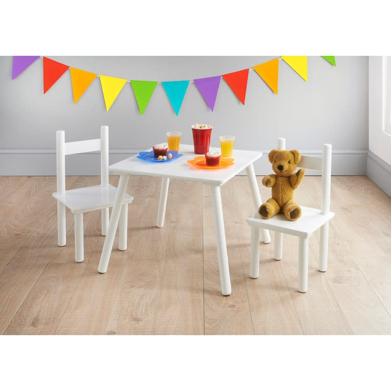 Mobel Kids Table Chairs Furniture B M