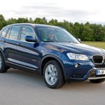 Info Specs 2012 Bmw X3 Xdrive20i And Xdrive35d