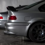 Bmw E46 M3 Gtr One Of The Most Limited Production Models Ever Produced