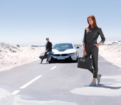 The all-new BMW Lifestyle Collections 2016