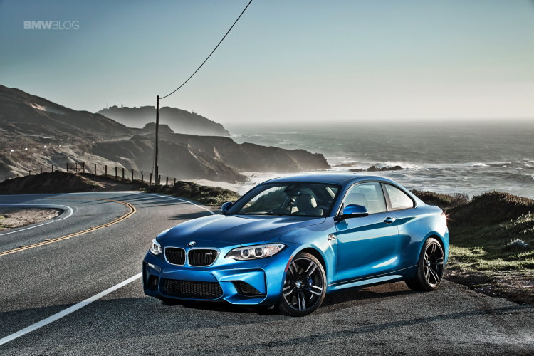 Download The Best BMW M2 Wallpapers BMW M2 high quality wallpapers 201 750x500