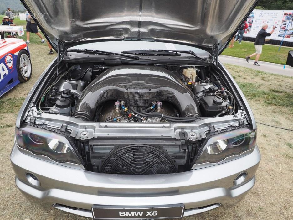 BMW X5 Lemans LOTA 4