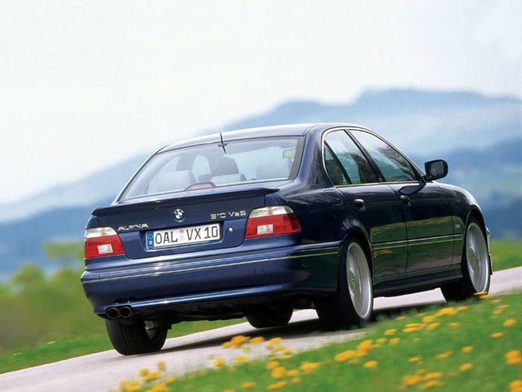 BMW Alpina B10 V8 S E39 06 750x563