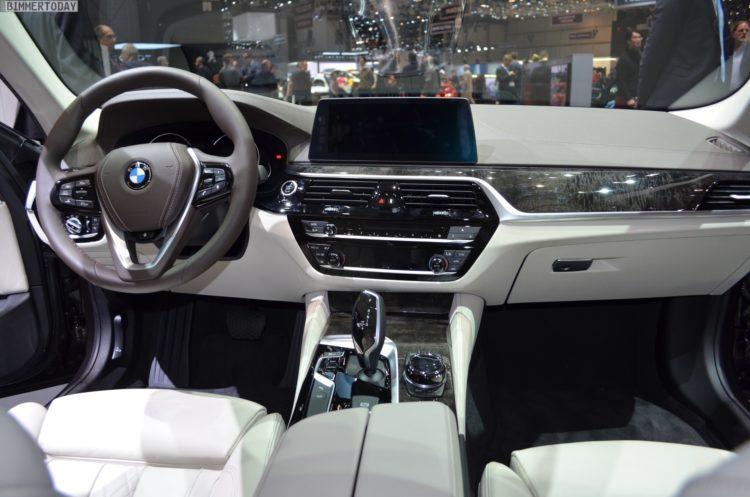 Geneva G31 Bmw 540i Touring With Luxury Line