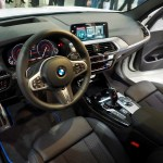 First Look New G01 Bmw X3 Walkaround Video I New Cars