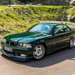 5 Reasons To Buy An E36 M3